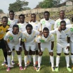 Medeama to boycott GHALCA top-four