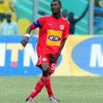 Daniel Nii Adjei rejects Kotoko contract offer