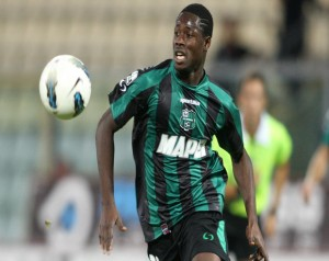 Italian giants Juventus reach agreement to sign Boakye-Yiadom