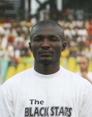 Ex-Ghana midfielder Daniel Yeboah moves to Ittihad