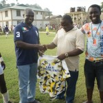 Medeama Executive Vice remains coy on new arrivals