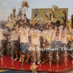 New Edubiase beat AshantiGold to win 2012 MTN FA Cup