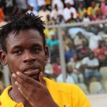 Five home-based stars in Ghana squad to face Malawi