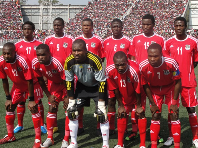 Feature: Malawi needs a win in Ghana, nothing else