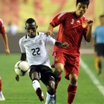 Teenager Boakye scores on Ghana debut in China draw