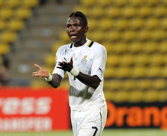Coach Opeele Boateng prefers Inkoom to Opare for right back position