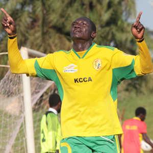 Kotoko set to sign Uganda U20 star Ochaya