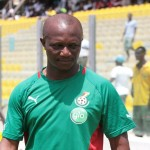 Ghana boss Appiah admits little knowledge on China