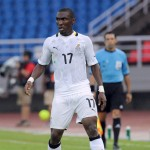 Aerbin warn Lee Addy over injury with Black Stars