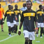 Hearts to swoop for AshantiGold duo