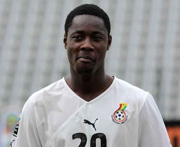 Richmond Boakye-Yiadom plays down Ghana debut heroics