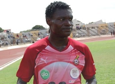 Owusu hails new coach Akunnor at Hearts