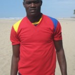 New boy Owusu dealing with Hearts pressure