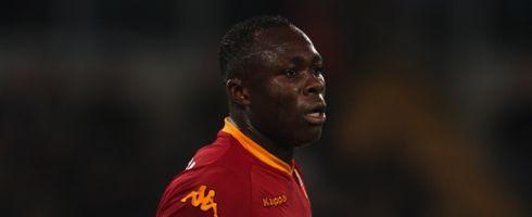 Genoa sign Ghana midfielder Ahmed Barusso