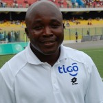 Coach Yaw Acheampong faces the sack at AshGold