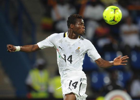 Ghana defender Alhassan hails decision to join Serie-B side Novara