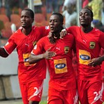 Kotoko thrash Vipers 3-0 in pre-season friendly