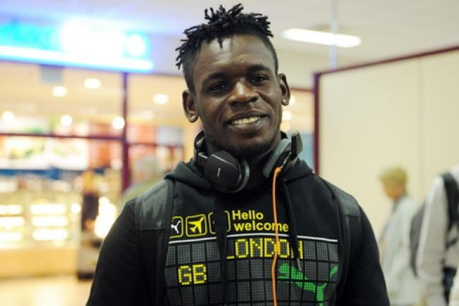 Berekum Chelsea striker Clottey signs for Esperance