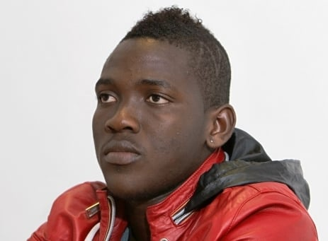 Ghana defender Opare arrives for Malawi qualifier