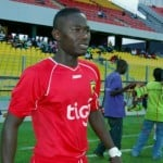 Eric Bekoe ordered to stay away from Kotoko