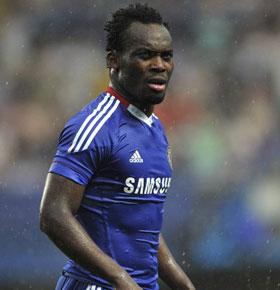 Parlour blasts Chelsea over Essien treatment