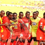 Kotoko thump Dwarfs 4-1 in friendly