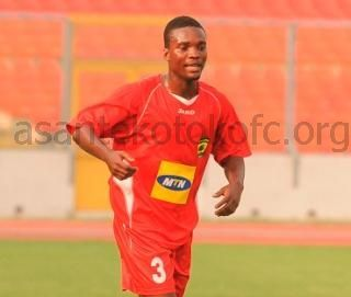 TP Mazembe make $200,000 offer to Kotoko for Frimpong