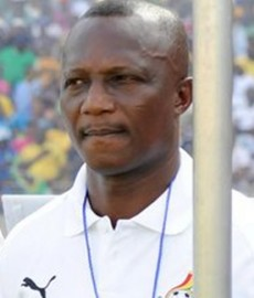 Black Stars players giving coach Appiah selection headache