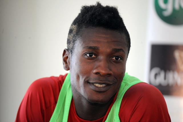Gyan to contest first title as Al Ain take on Al Jazira in Super Cup clash