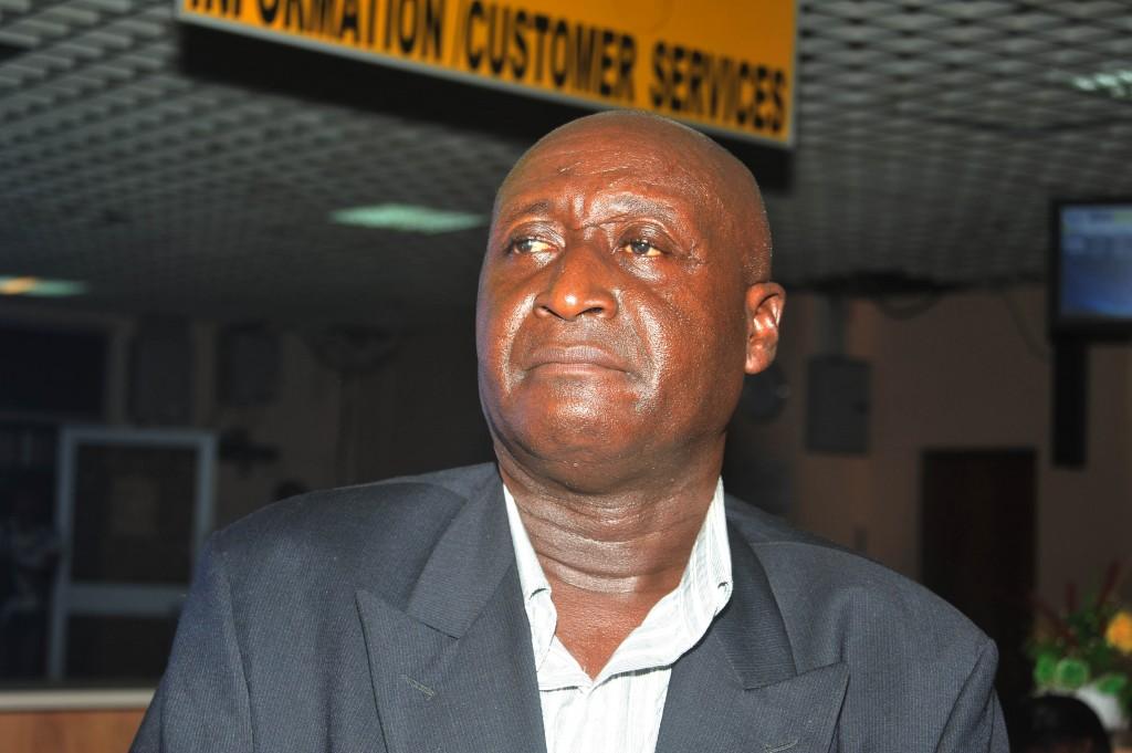 Kuuku Dadzie still coach of Black Queens - Ghana FA