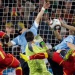 Black Maidens avenge painful Ghana defeat at 2010 World Cup to Uruguay