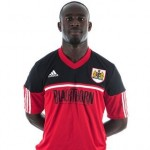 Albert Adomah praises his devastating form