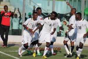Sports Minister praises football progress in Ghana