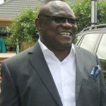 Fred Crentsil set to win Ghana FA vice president position