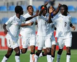 Watch video of all the five goals Ghana scored against Uruguay at the Women's U17 World Cup on Wednesday.