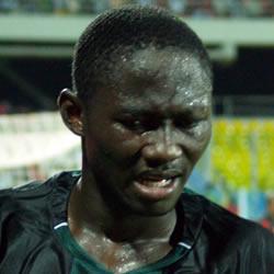 Berekum Chelsea coach denies labelling Bekoe as overweight striker