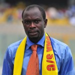 Pressure mounts on Hearts coach CK Akunnor