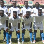 Berekum Chelsea envelope Hearts visit with defeat