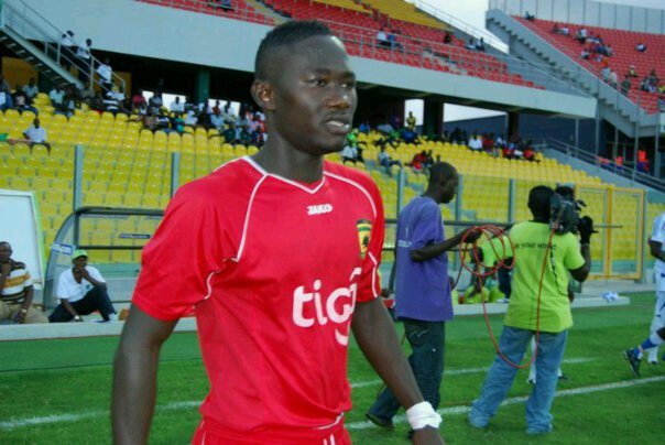 Eric Bekoe's mother slams Kotoko over son's botched move