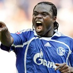 Gerald Asamoah tips Germany to win international titles