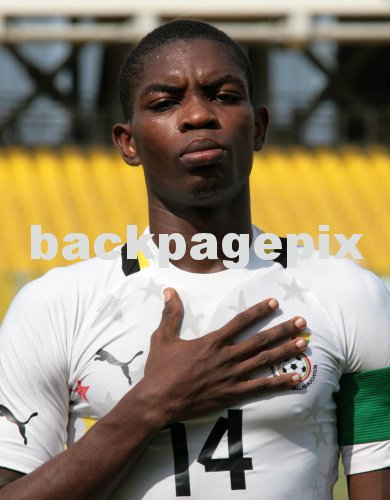 Ghana U-20 captain hails African Cup qualification