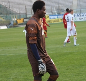 Goalkeeper Annan anxious to help Ghana U-20 seal qualification