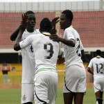 Ghana U-20 qualifies for AYC despite 3-1 defeat to Morocco