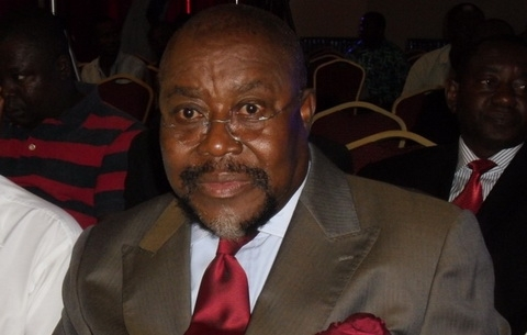Appointing new Hearts CEO is not our priority - Nyaho Tamakloe