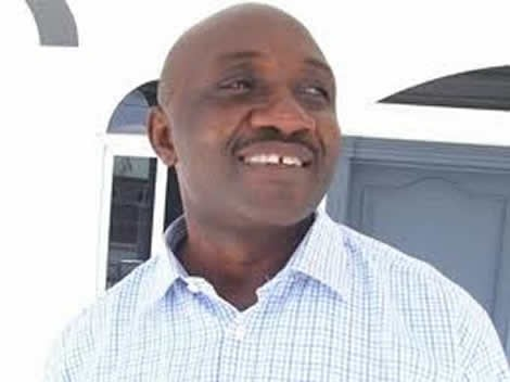 Hearts board member Frank Nelson wants Ghanaians to respect the decision of Nyantakyi to sack George Afriyie