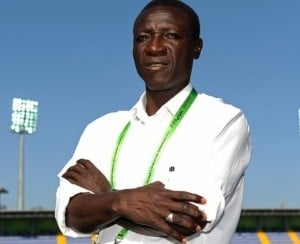 Our target was to get to the quarter finals - Ghana U-17 women's coach