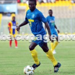 Midfielder Offei hails All Stars' tactical superiority in Hearts win