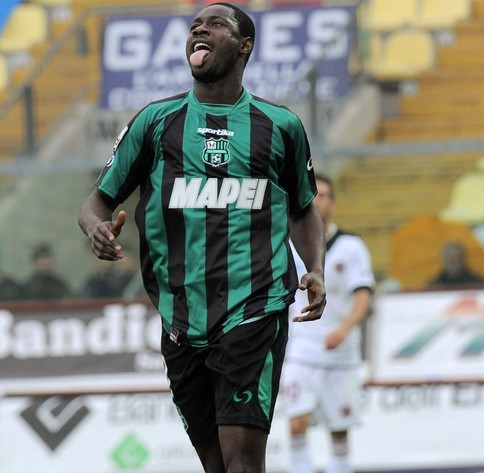 Complete wrap of Ghanaian players abroad Oct 5-8