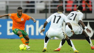 Reigning Africa champions Zambia had to rely on the lottery on penalties to beat Uganda to be able to qualify for the 2013 Africa Cup of Nations to defend their title.