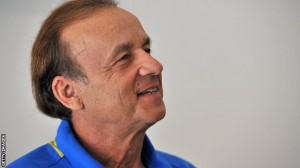 Niger coach Gernot Rohr believes his team can cause a major upset at the group stage of the 2013 Africa Cup of Natrions as they face continental giants Ghana in their group.
